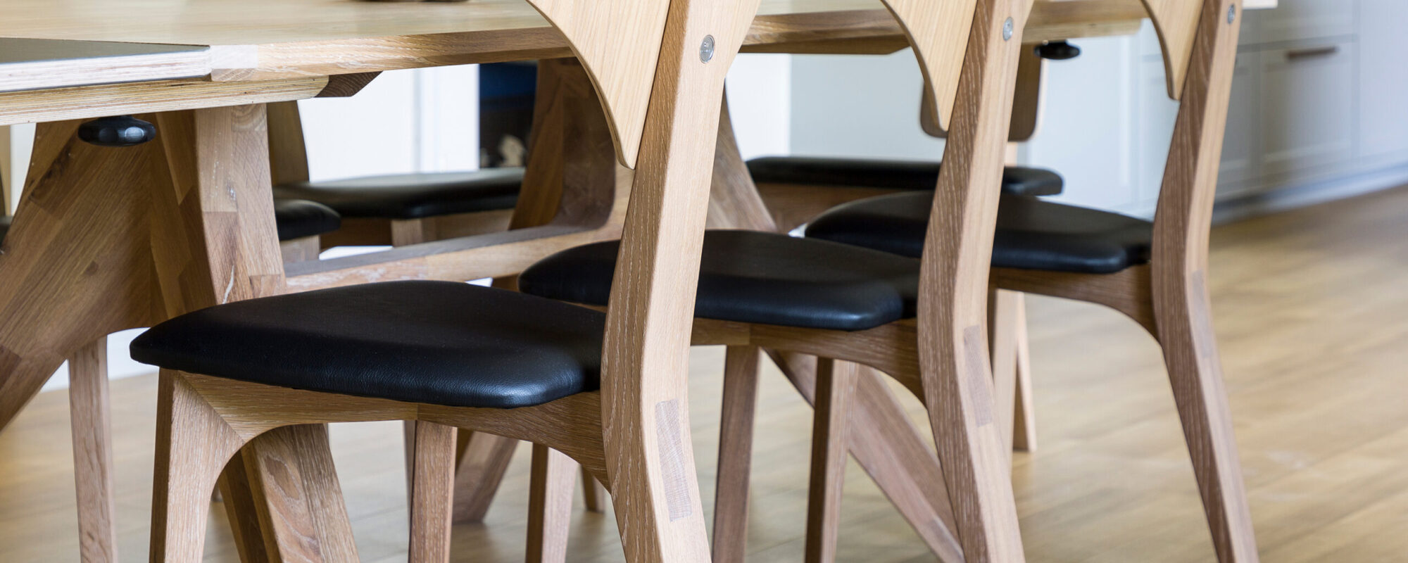 The Graphium Chair